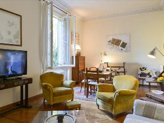 Spacious 3bdr in a villa, Bologna