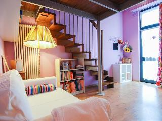 Cozy and vivid 1bdr apartment, Bolonha