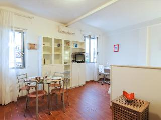 Charming studio in historical centre, Bologna