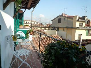 Dei Neri - Florence center near Piazza Santa Croce 4 bdr