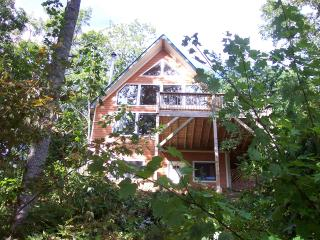 Sashas Cabin Asheville, Fairview