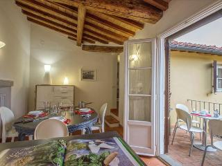 Terme Terrace - Florence center 2 bedrooms
