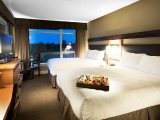Parksville Luxury Beach Resort Beautiful Studio Suite with Oceanview