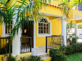 Lovely Spacious Villa Puerto Plata 4 BR