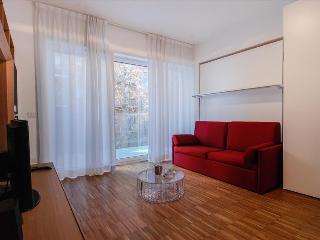 Modern & cozy studio in Citta Studi, Milan