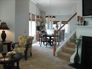 Beautiful Barefoot Resort Golf Townhome, Noord Myrtle Beach