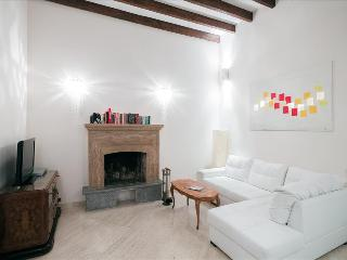 Lovely 1bdr in Trastevere district