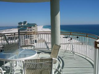 Beach Colony Penthouse Magnificent 17th Floor View, Navarre