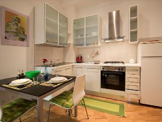 Charming 1bdr apt in Bologna, Bolonia