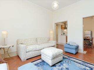 Spacious 1bdr apt in Rome