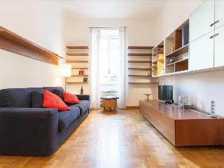 Cozy 1bdr close to Sapienza Univ.