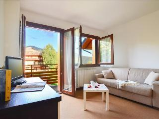 Lovely 1bdr apt close to the ski facilities, Montecampione