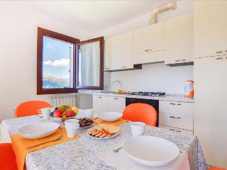 Comfortable 1bdr with valley views, Montecampione