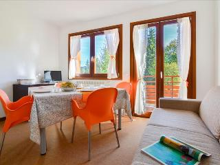 Elegant 1bdr apt close to ski facilities, Montecampione
