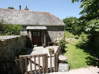 Pumpkin Cottage, Bodmin