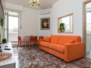 Bright 1bdr apt w/terrace