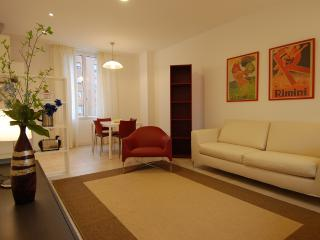 Elegant 1bdr with large terrace, Milão