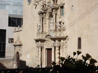Apart. - old town historical place - 1 min. sea., Alicante