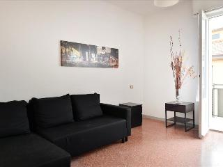 Spacious 1bdr close to the Fair, Bolonia