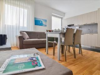 Comfy 1bdr close to the subway, Milan