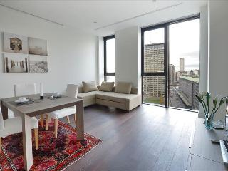 Luxury 1bdr in Porta Nuova