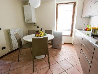 1bdr apt in Verona city centre