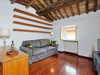 Lovely 1bdr apt with terrace, Roma