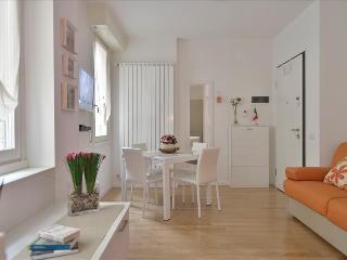 Modern 1bdr apt in quiet area, Milán