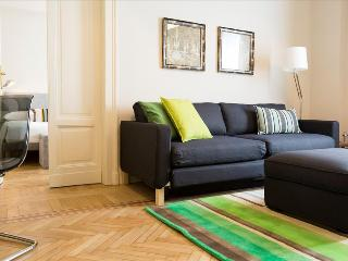 Spacious 1bdr in the heart of Milan