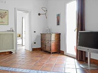 Lovely 2bdr apt with terrace, Naples
