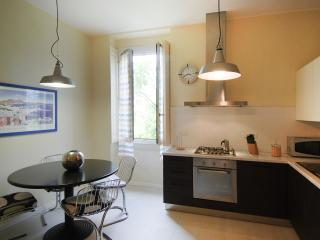 Modern 2bdr close to Linate airport