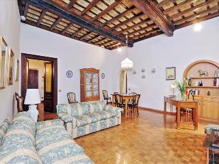 Elegant 2bdr close to P.Navona