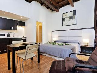 Lovely studio apt in Trastevere