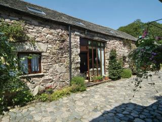 Scafell Cottage - stunning Four Star Gold spacious cottage in the Lake District