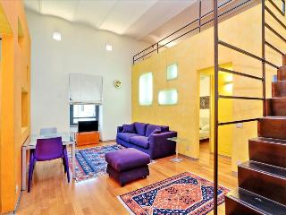 Beautiful 2bdr apt close to Vatican