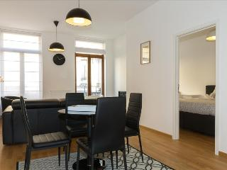 New 1bdr steps from Grand Place, Brussel