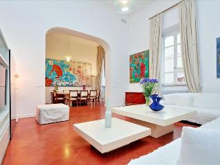 Amazing 2bdr in the heart of Rome, Roma