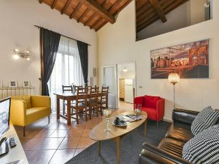 Annalena - Florence Oltrarno area 3 bedrooms
