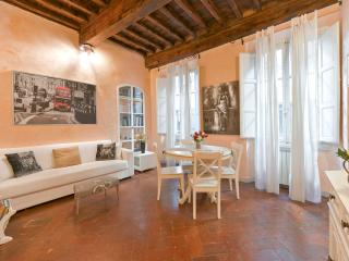 Antonino - Florence 2 bedrooms near central train station