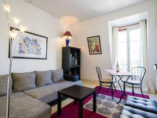 Cozy 1Bed apartment Montmartre