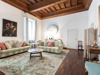 CrownOrsetto Palatial Comfy & Cosy, Piazza Navona!, Roma