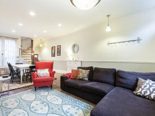 Fabulous, Historic Townhouse in Center City!