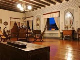 Villa Angela Vintage Cuarto del Señor, Vigan