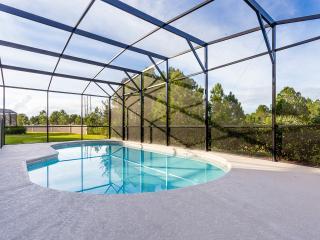 Beautiful 6 Bedroom Home in Solterra Resort 4047OL, Davenport