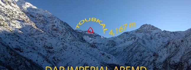 Dar Imperial Aremd Toubkal