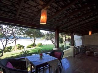Garden Loft with view of Mekong river