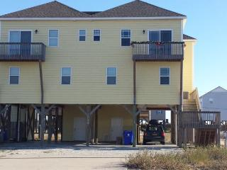 2244-1 Island Drive ~ RA68662, North Topsail Beach