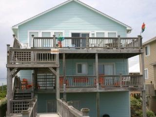 Sparrows Beach Nest ~ RA68655, Surf City