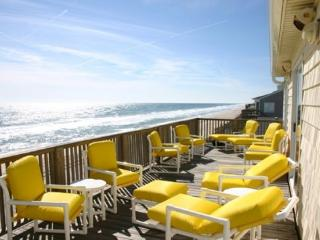 Sassy Sandcastle ~ RA68652, Surf City