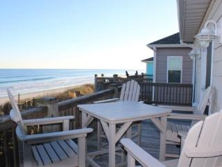 Sandy Bottoms ~ RA68643, Topsail Beach